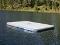 Aquaglide Half Deck