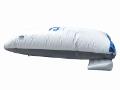 Aquaglide Launch Bag