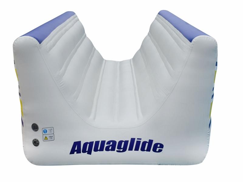 Aquaglide Lugeway 10 Front