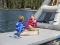 Aquaglide Residential Mini Park 2 Action 1