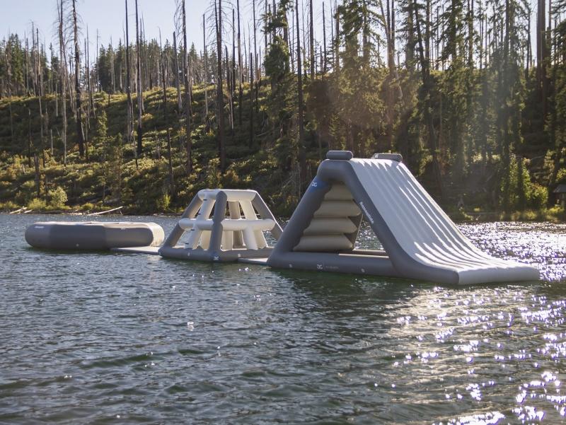 Aquaglide Residential Mini Park 7